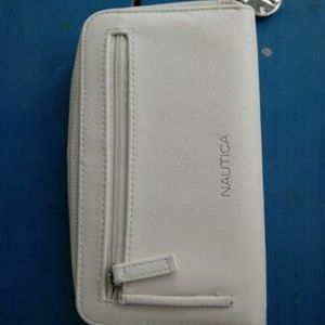 Nautica women's wallet